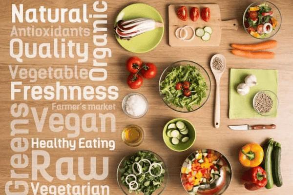 Diferença entre veganismo e vegetarianismo