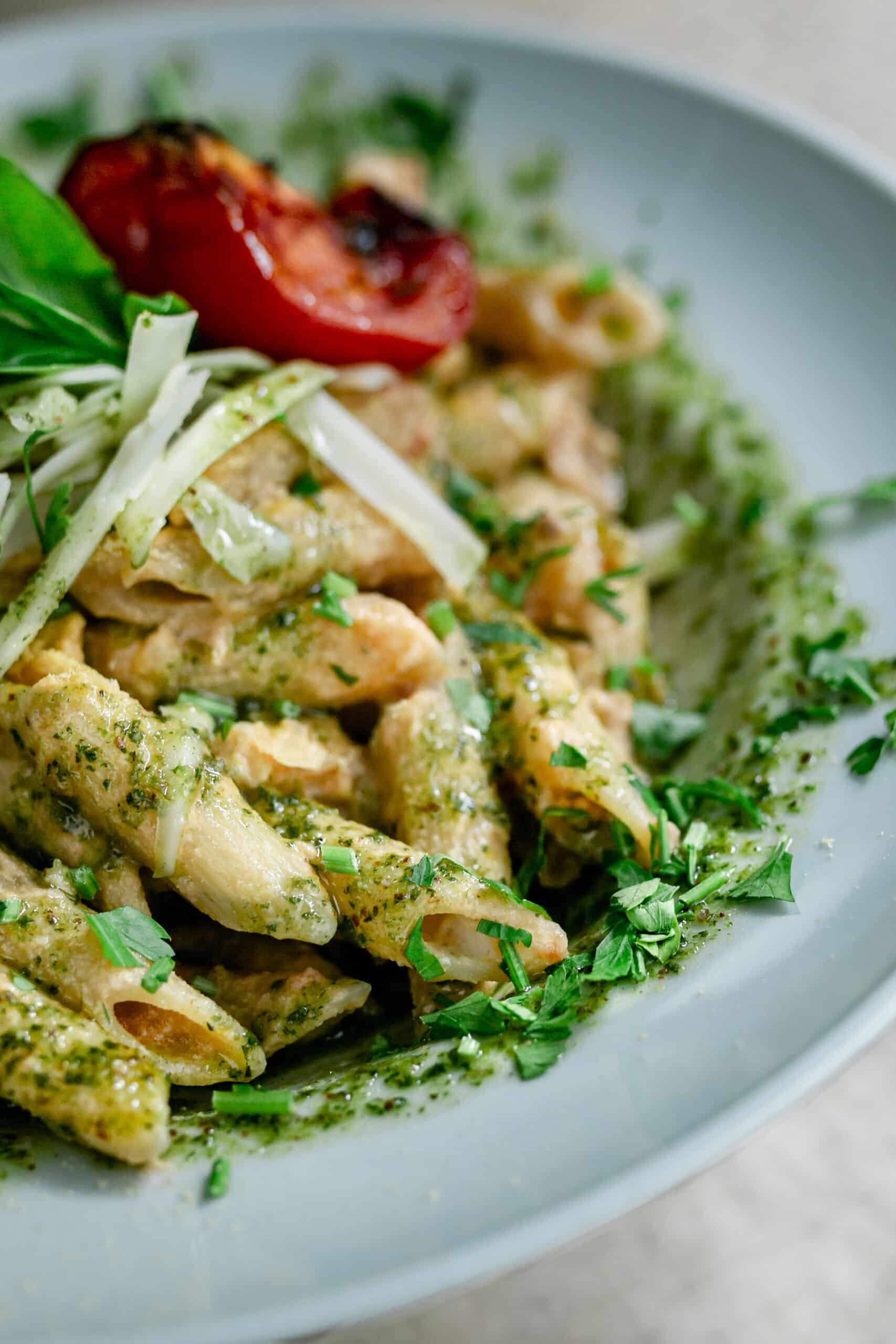 Vegan Food - Organi Chiado