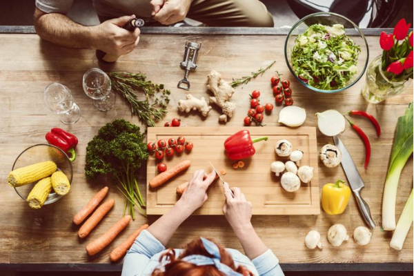 How to become vegan? - Organi Chiado