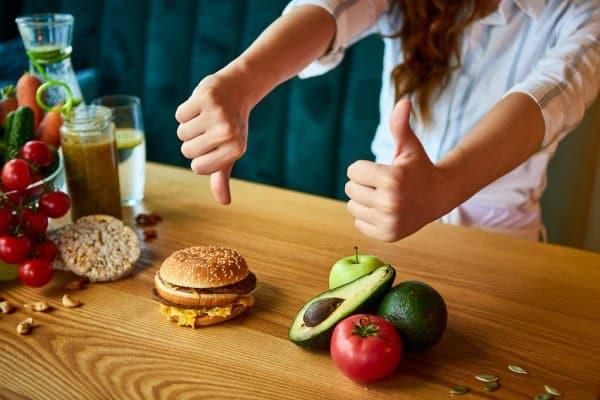 O que um vegano não pode comer?