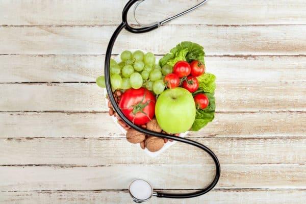 The Benefits of Veganism - Organi Chiado