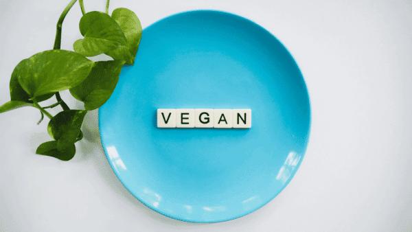 O que é uma dieta vegan?